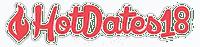 Logo Hotdates18