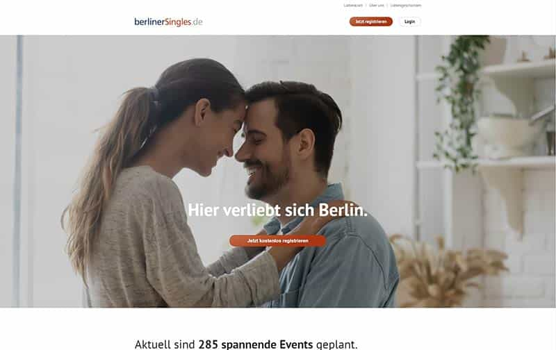 Berlindersingles Erfahrungen