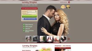 Lovely-Singles Erfahrungen