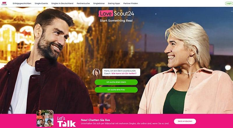 Lovescout24 Erfahrungen